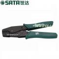 Клещи Sata для обжима кабеля 204мм S91101