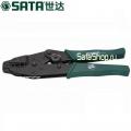 Клещи Sata для обжима кабеля 204мм S91104