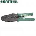 Клещи Sata для обжима кабеля 204мм S91105