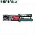 Клещи Sata для обжима коннекторов, S91109