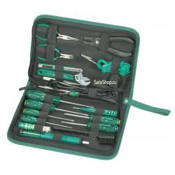 Набор для электротехнических работ SATA 03720