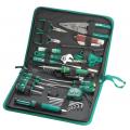 Инструмент электромонтажника набор SATA 03760
