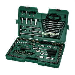 Набор инструментов SATA  09014 120 предметов