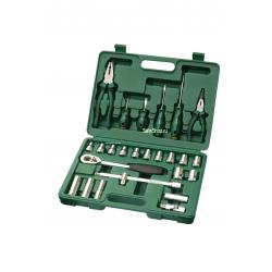 Набор инструментов SATA  09501