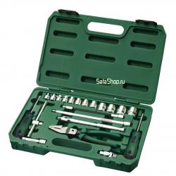 Набор инструментов SATA  09503