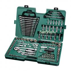 Набор инструмента  SATA  09510 на 150 предметов