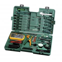 Набор для электротехнических работ SATA 09535