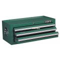 Ящик инструментальный Sata с 3 полками, S95105