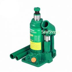 Домкрат гидравлический SATA 10т. S97895