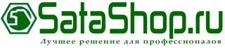 Интернет-магазин инструмента SATA